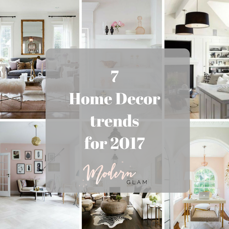 Top trends for 2017