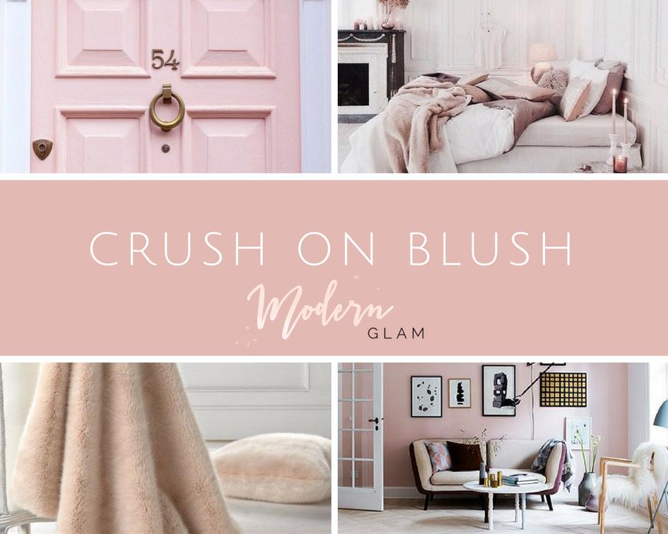 Crush on Blush