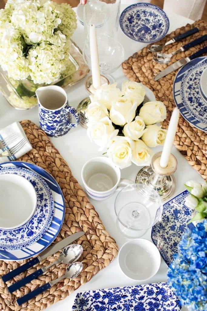 5 Ways to Get Your Home Springtime Ready