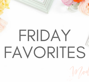 Friday Favorites - whole30 recipes