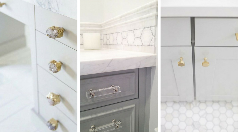 5 tips to glam up your bathroom