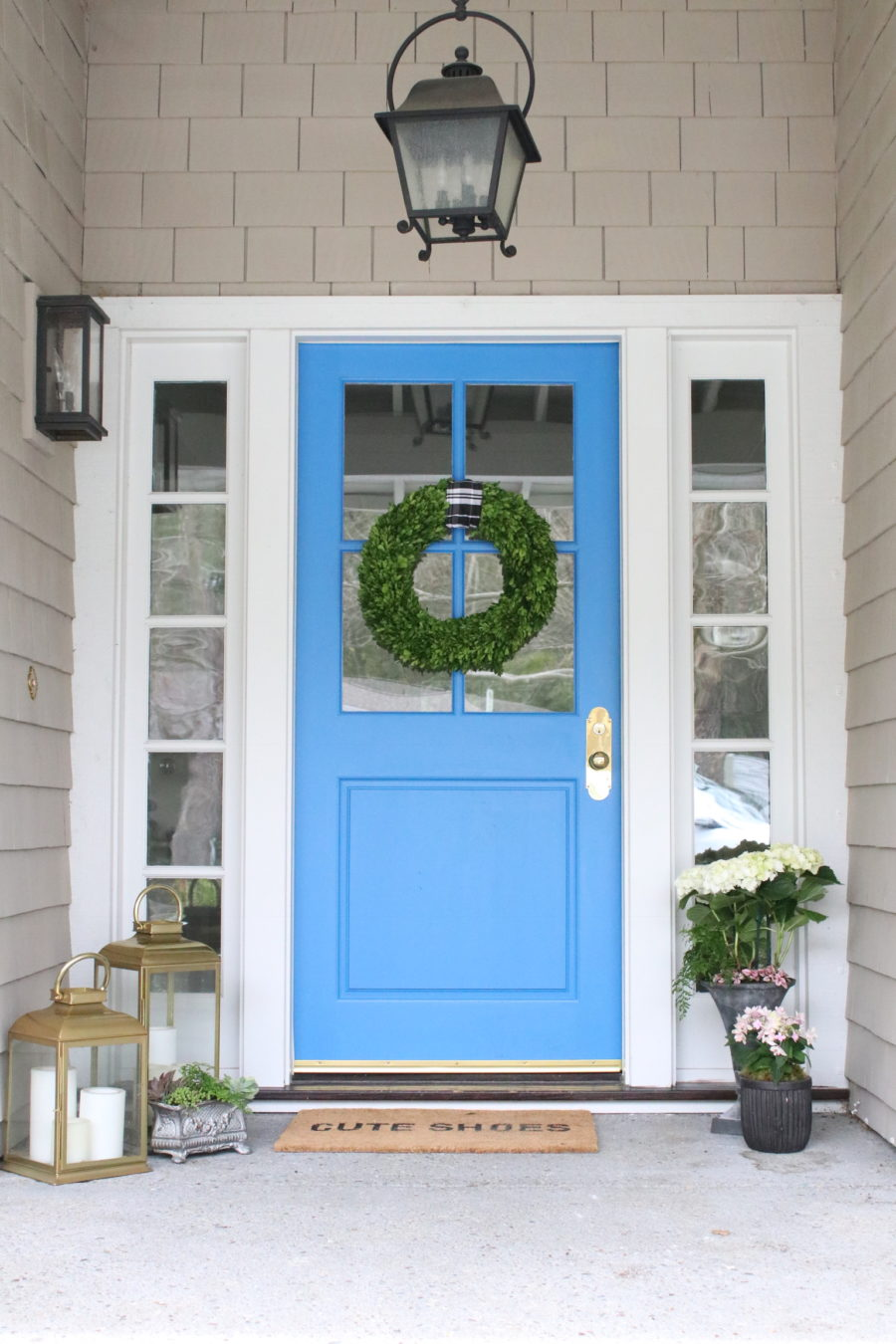 Front Porch Decorating Ideas 12 Months Of Inspiration