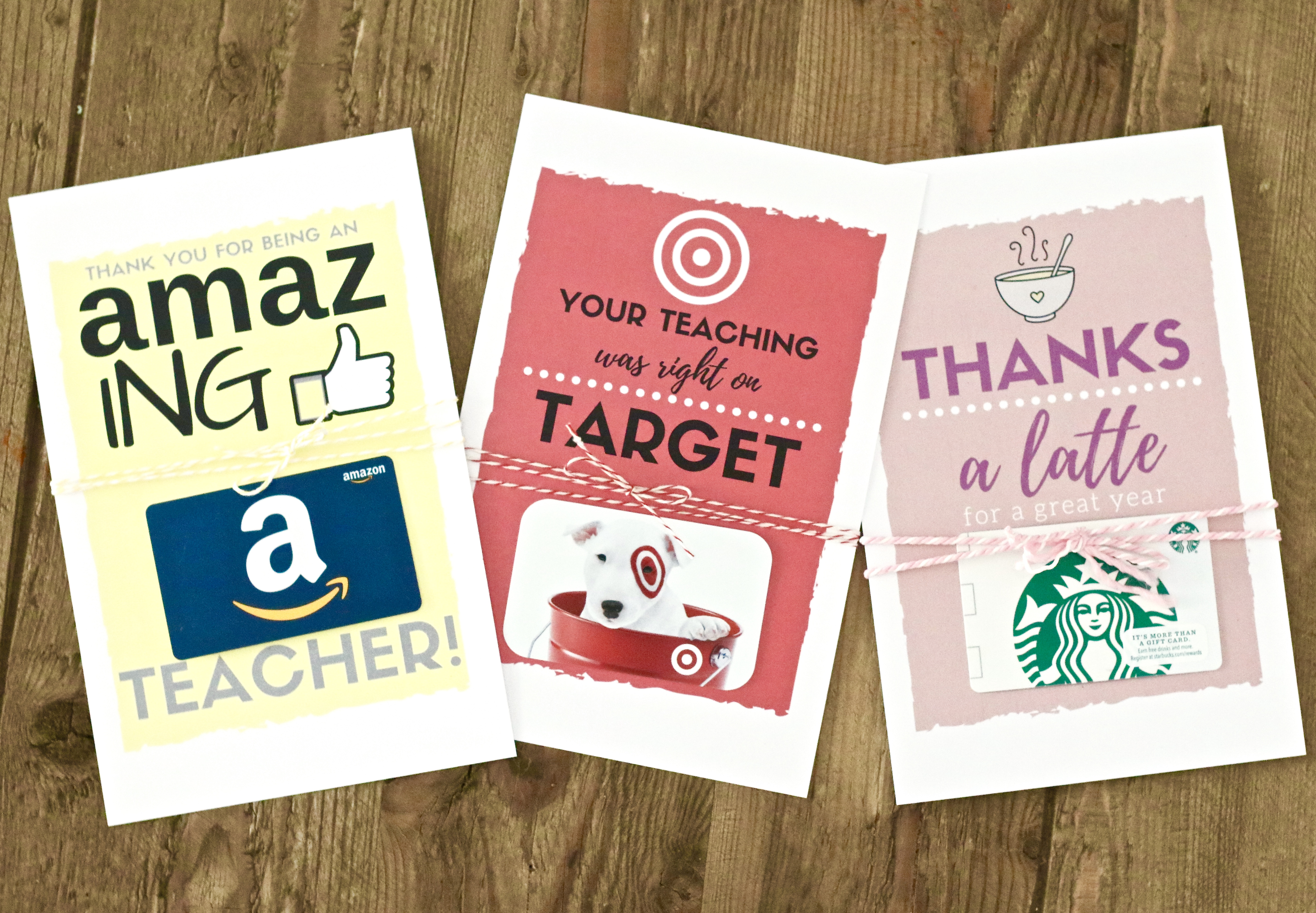 image about Printable Target Gift Card named Trainer Reward Card Printables