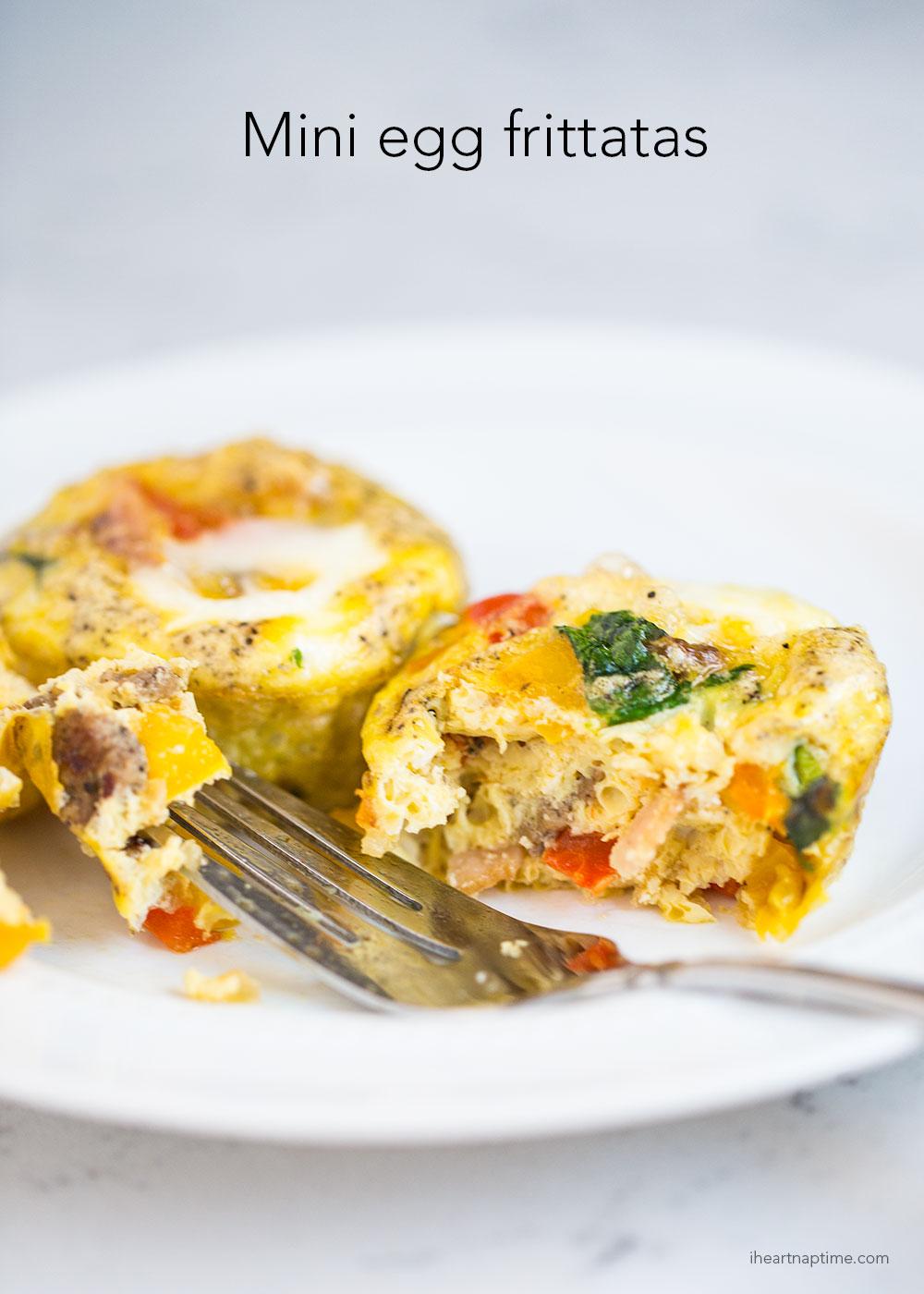 friday favorites - whole30 recipes