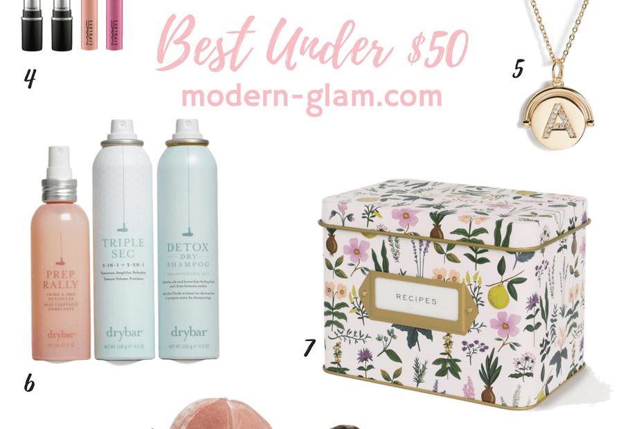 Nordstrom Anniversary Sale - Best Under $50