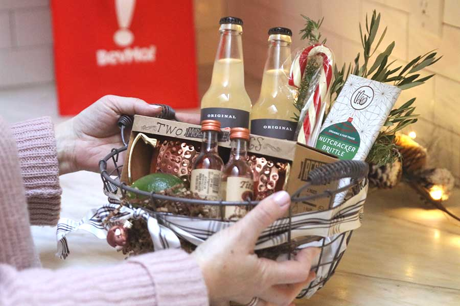 Image result for Reasons to visit online store to find gift baskets in Toronto