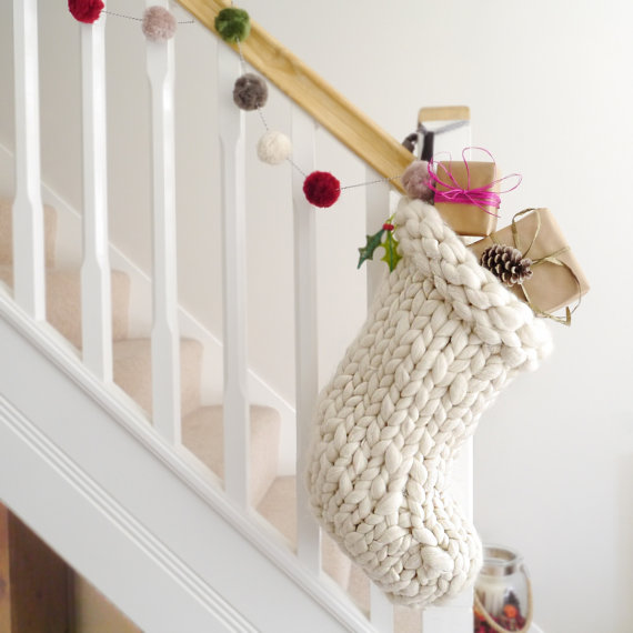 Favorite Etsy Finds Holiday Decor