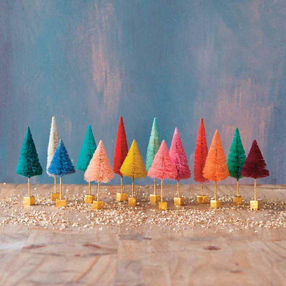 Holiday Decorating: Best Etsy Finds