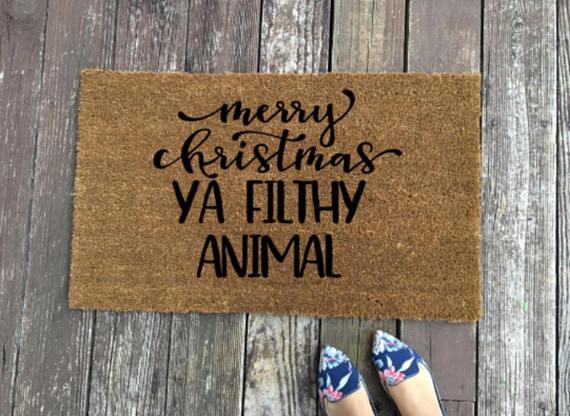 Etsy Holiday Decor, best of