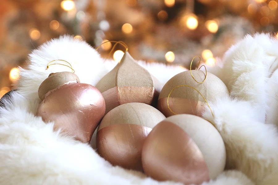 Marry Me Christmas Ornament