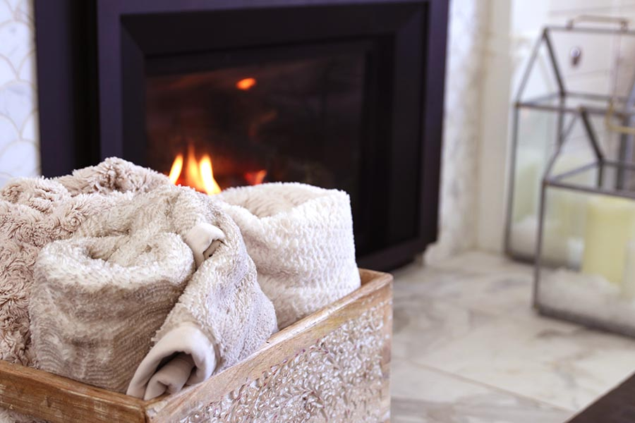 How To make your cozy