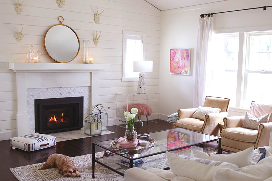 5 Ways to Add Some Cozy to Your Room