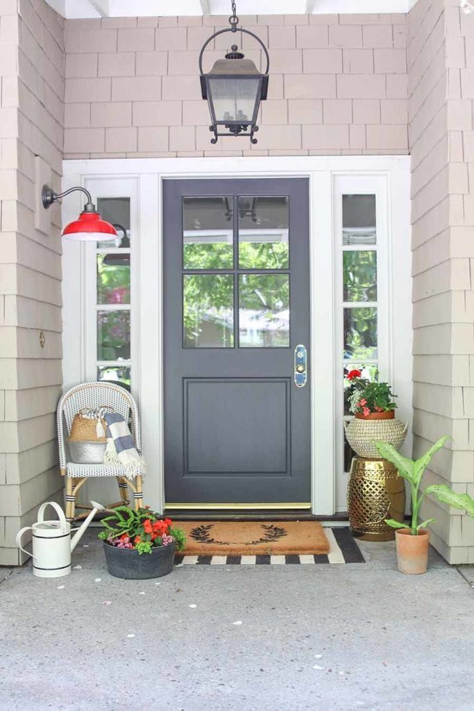 porch decor ideas