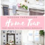 Modern Farmhouse Home Tour
