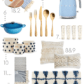 Nordstrom Anniversary Sale - my favorite home decor finds from the biggest sale of the year! #shopping #nsale #nordstromanniversary #favoritehomedecor #homedecorshopping