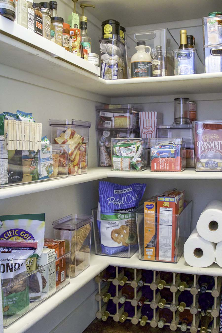 Pantry Organization: 5 Tips That Will Get Your Kitchen ...