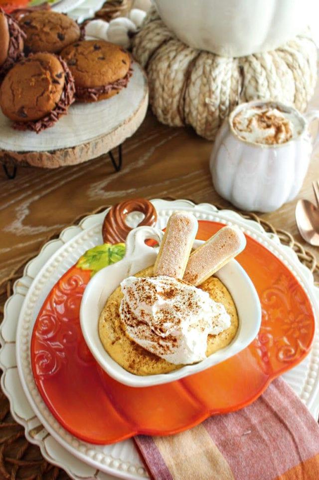 15 sweet and savory pumpkin recipes to celebrate fall