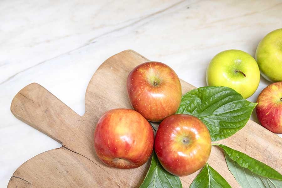 Old Fashioned Apple Crisp Recipe
