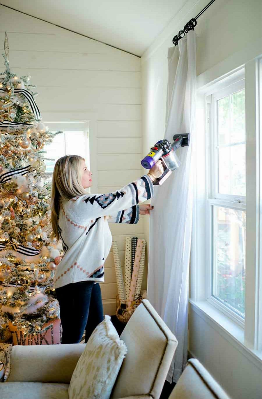 how to get your home ready for the holidays