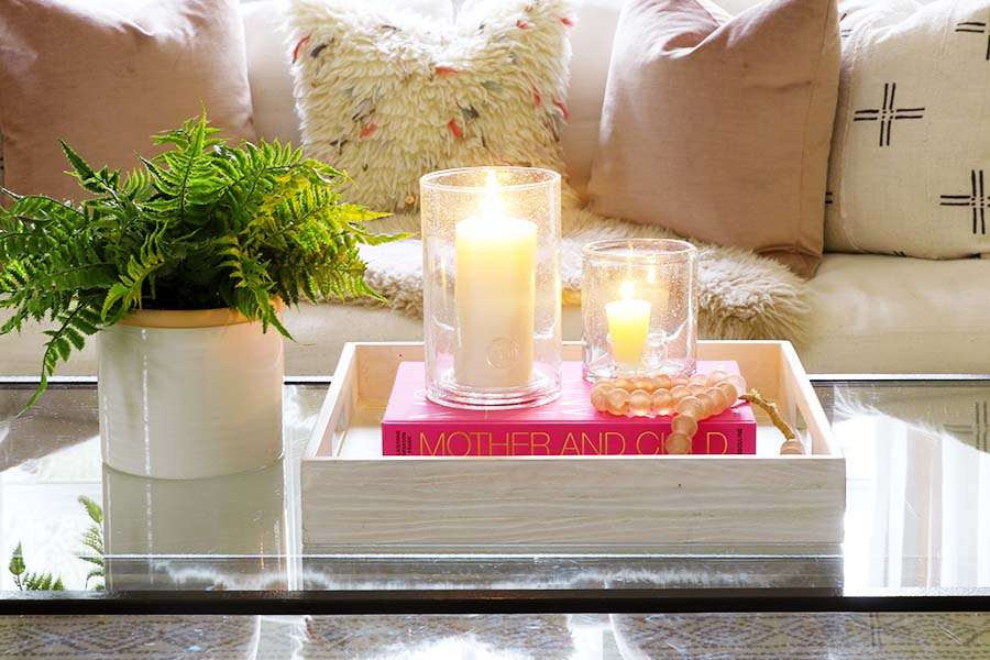 how to hygge your home for a cozy winter home