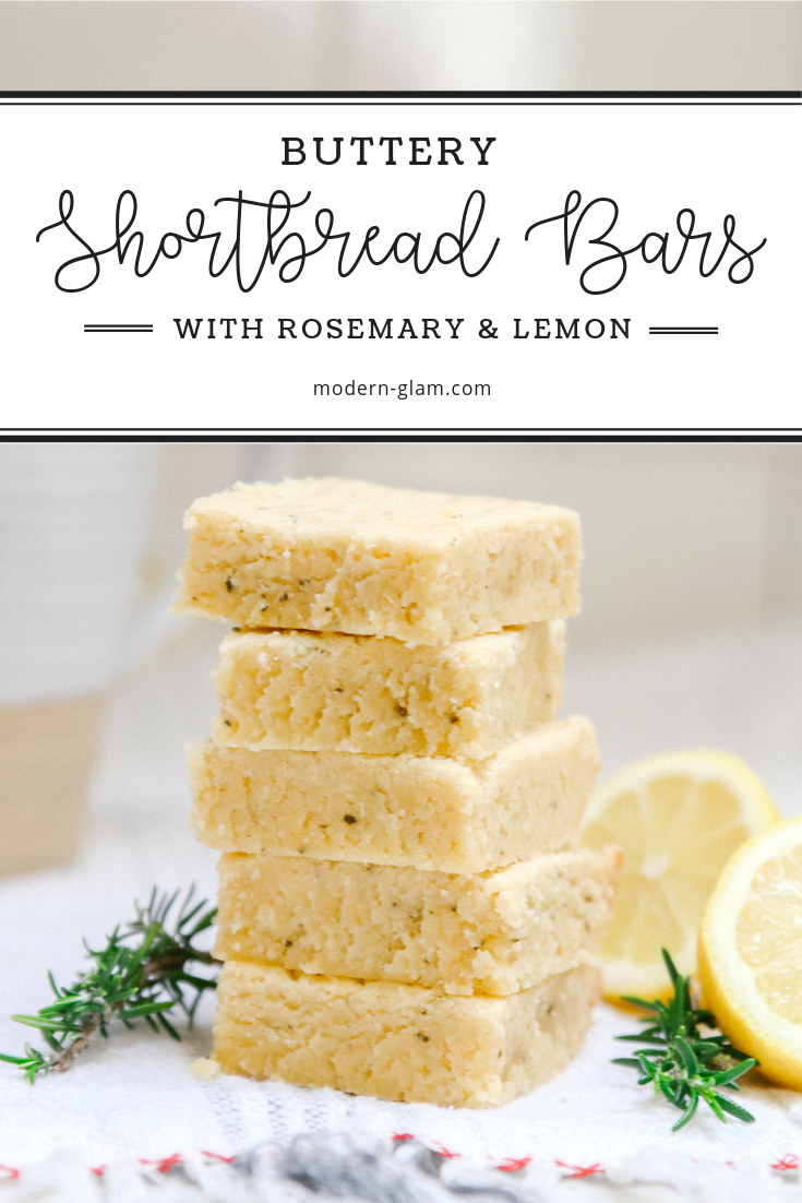 new york times rosemary shortbread bars