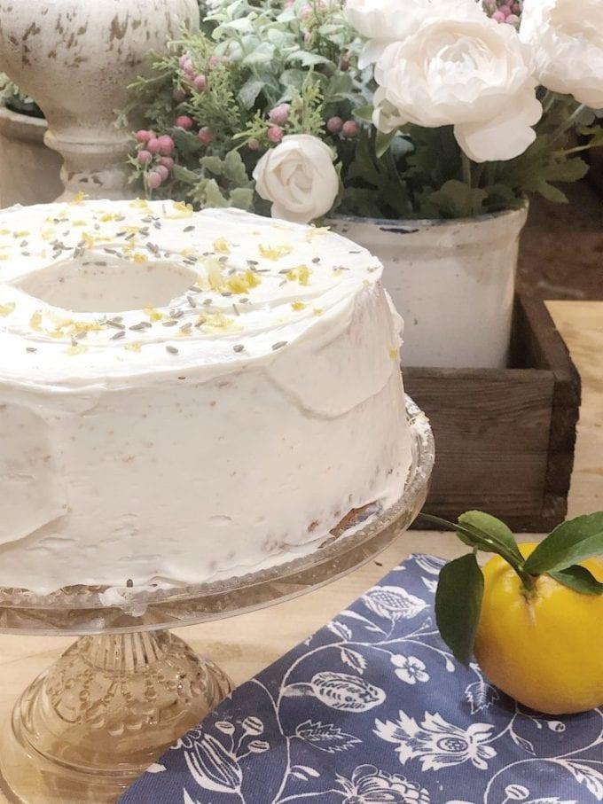easy lemon desserts