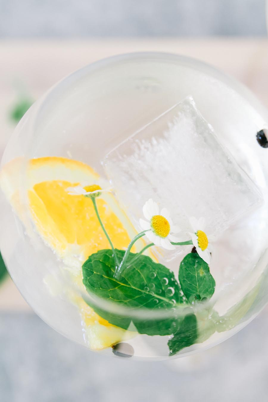 how to make the best spanish gin and tonics