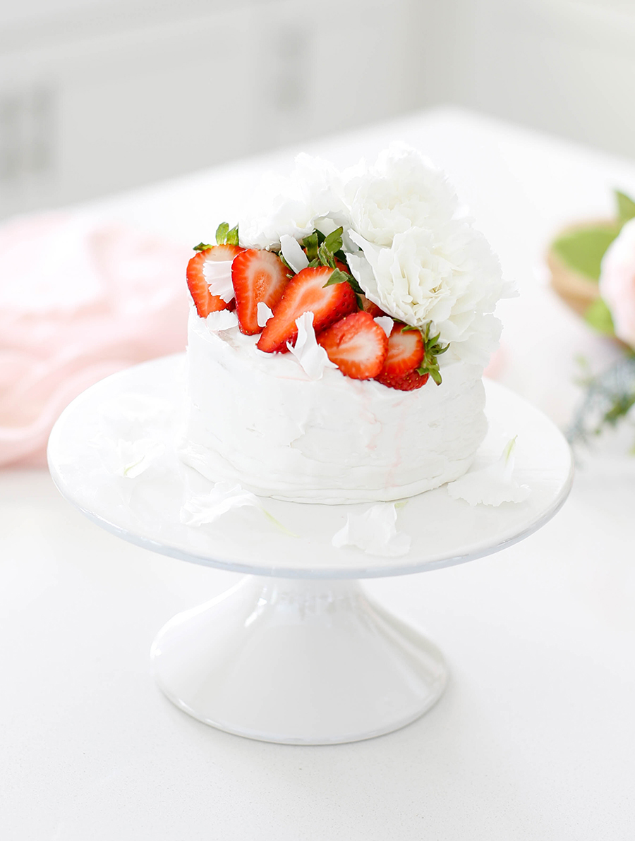 favorite strawberry desserts