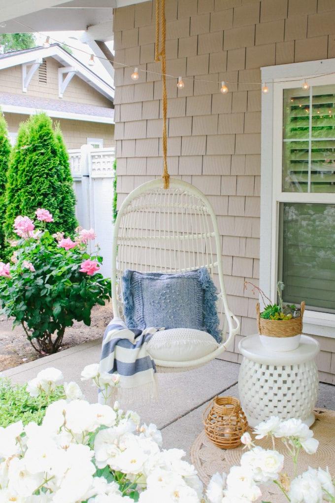 patio makeover ideas