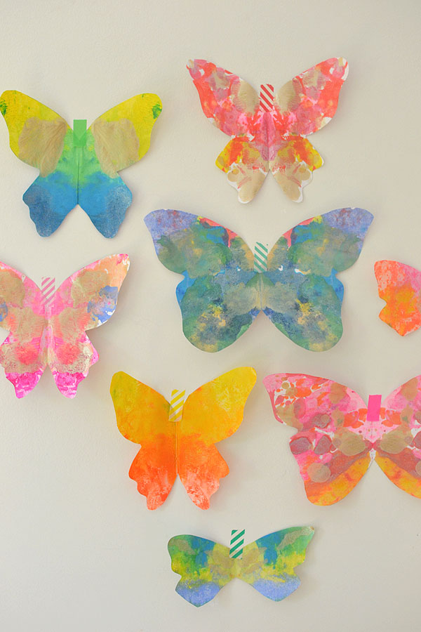 diy summer craft for girls