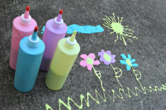 siy sidewalk paint
