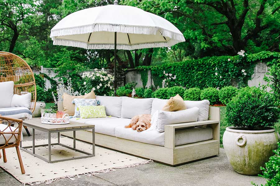 patio makeover ideas for summer