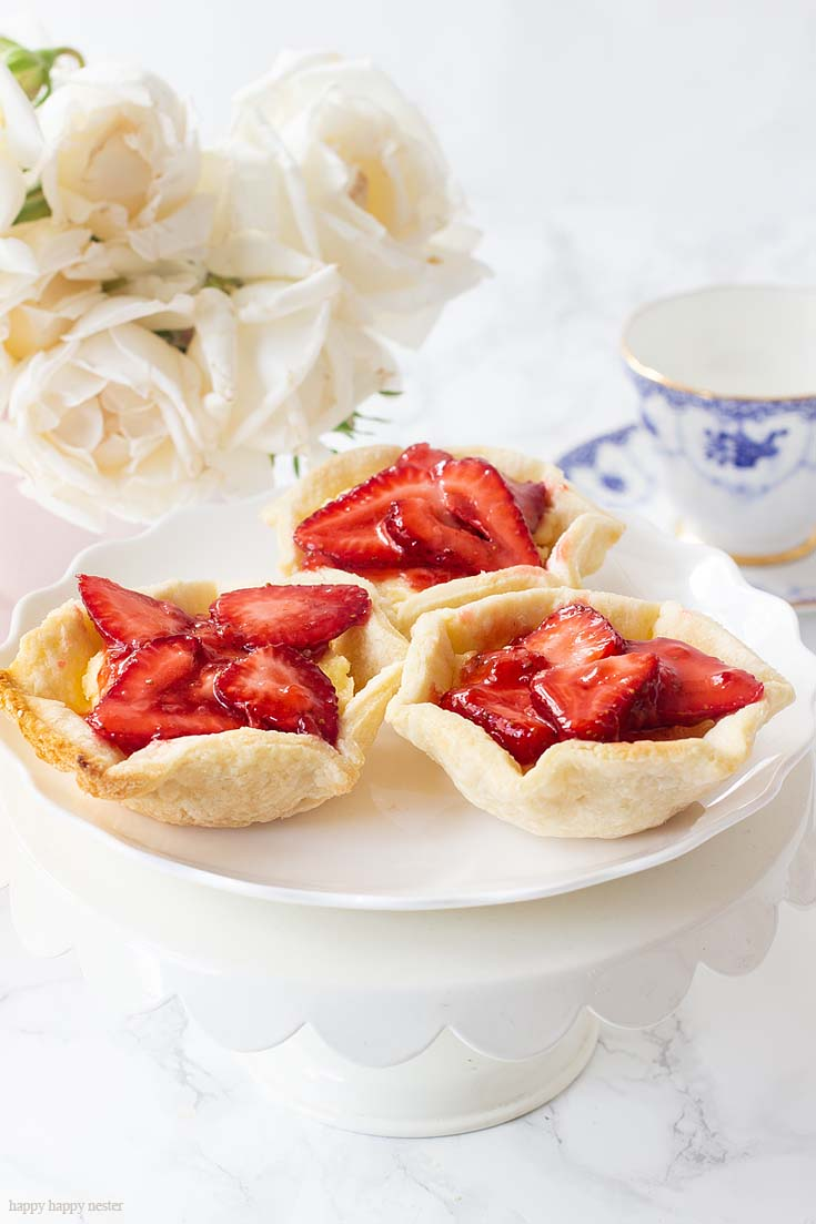 strawberry recipe ideas