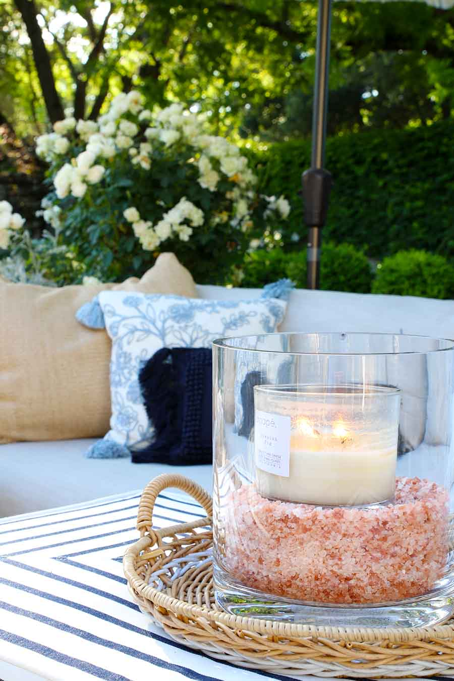 summer party tips and tricks