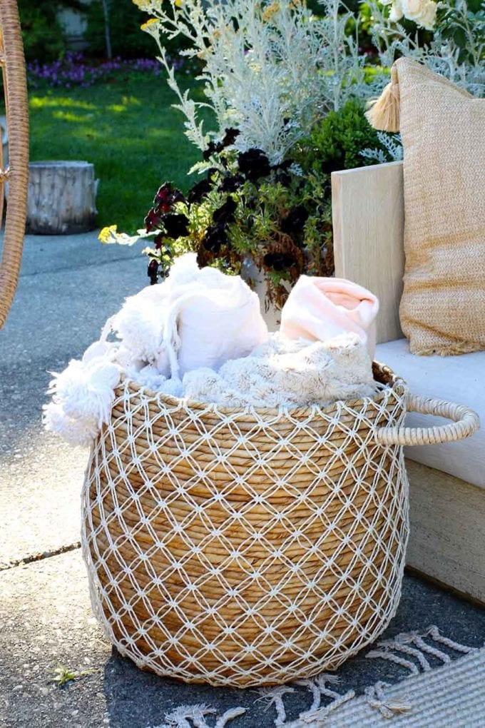 summer entertaining party ideas