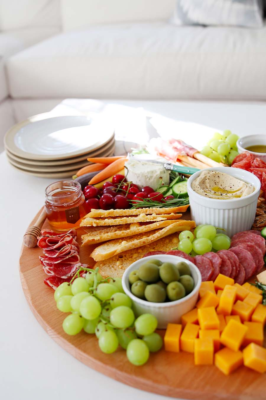 easy appetizer for party