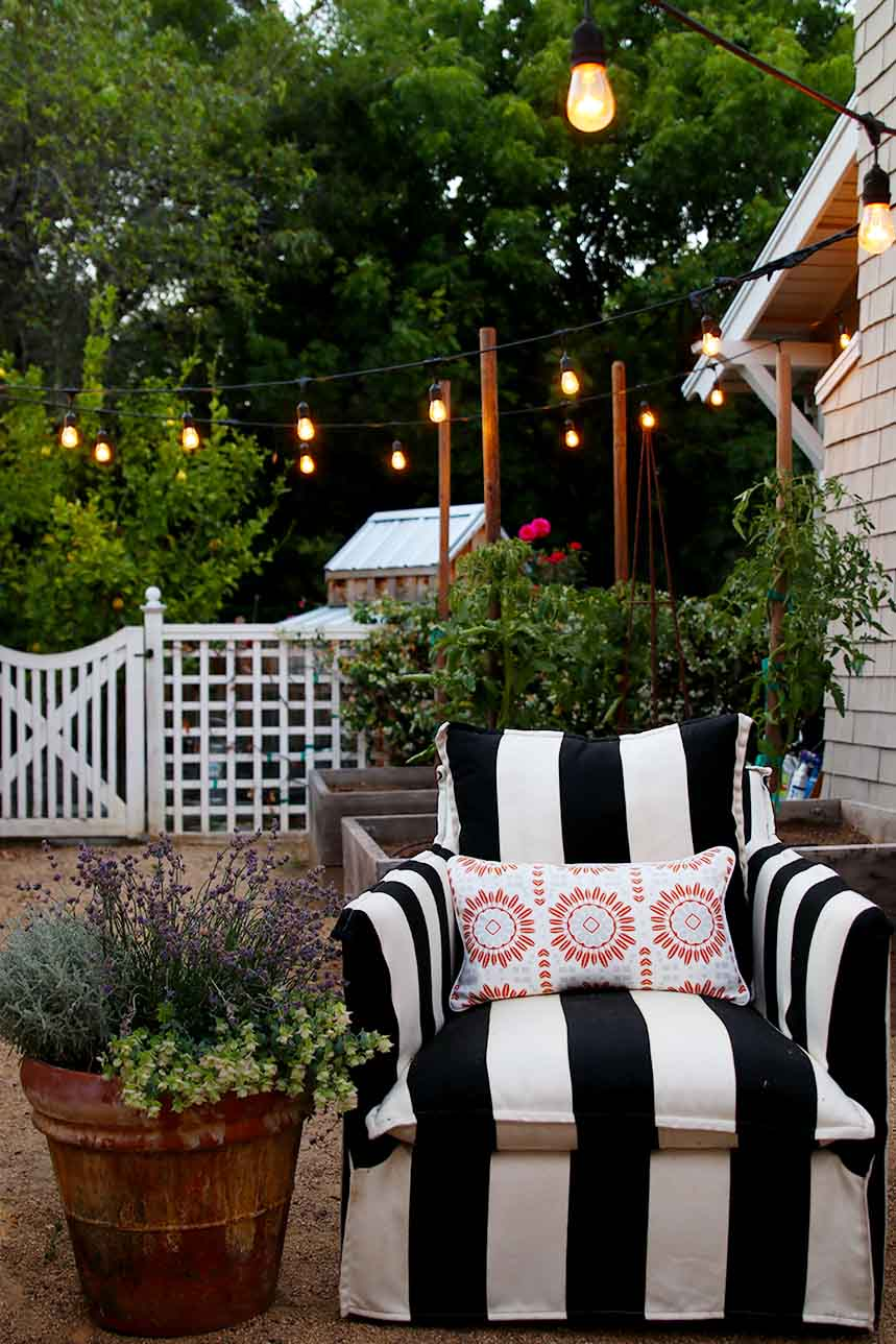 small outdoor patio ideas