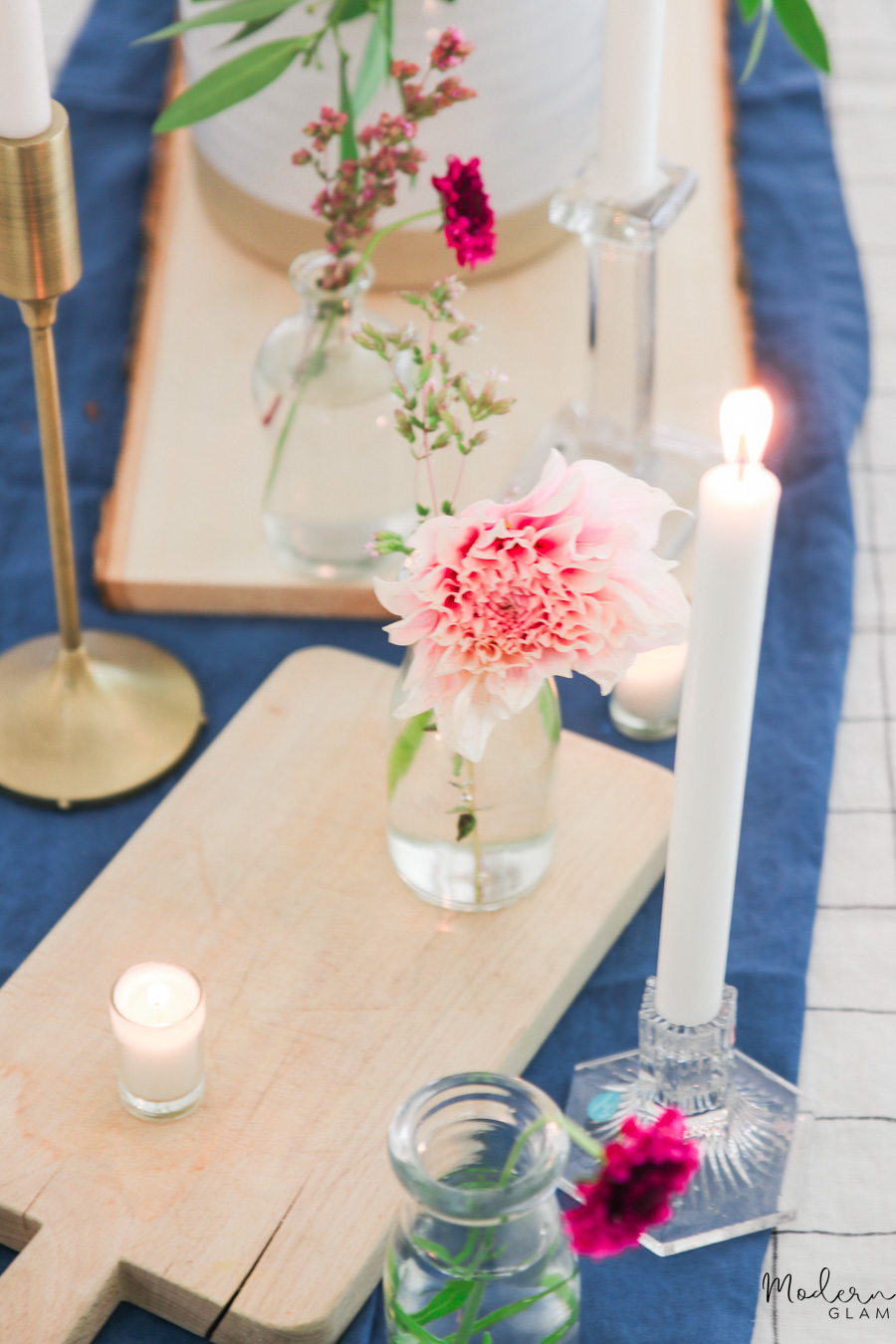 summer centerpiece decor ideas