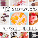 healthy popsicle recipe