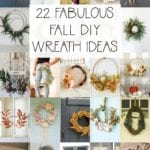 22 fall wreath ideas