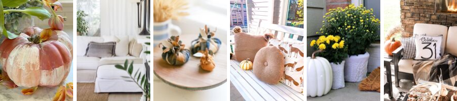 fall diy project ideas