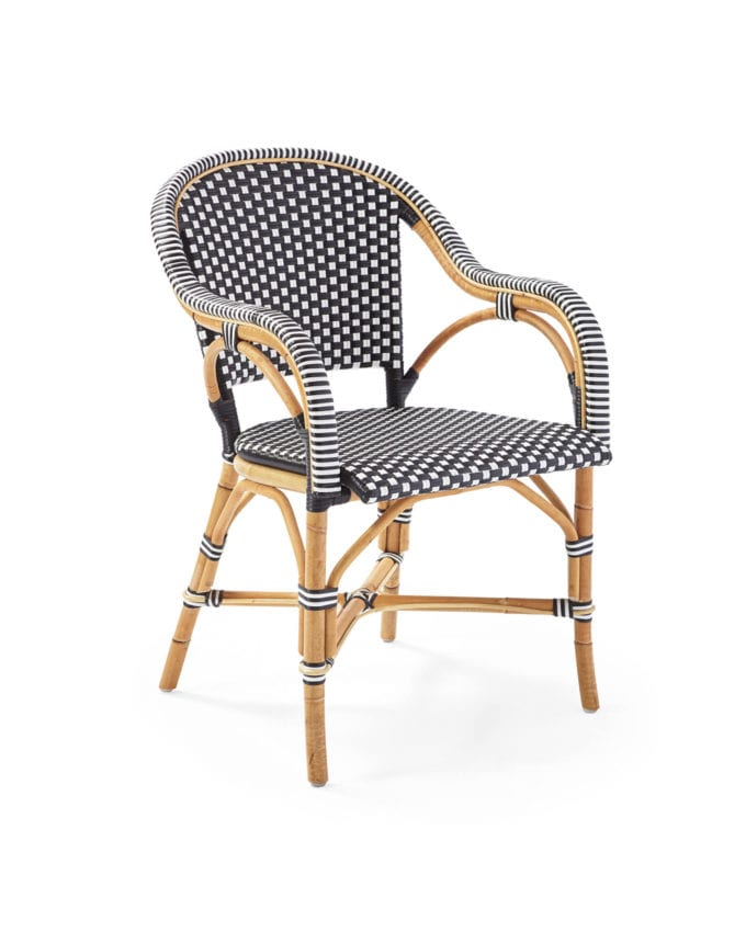 serena and lily riviera armchair