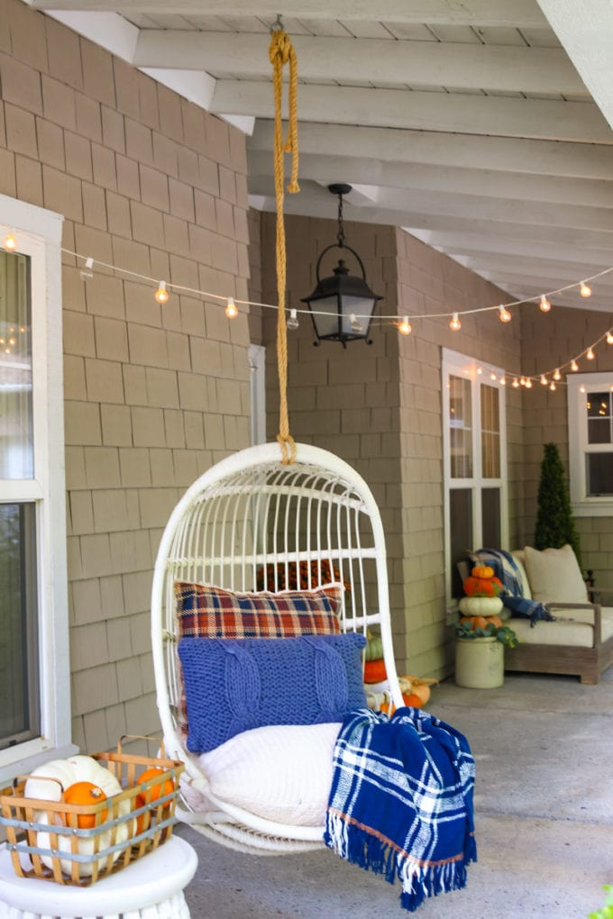 beautiful fall porch decor ideas