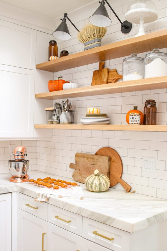 modern farmhouse fall decorating ideas