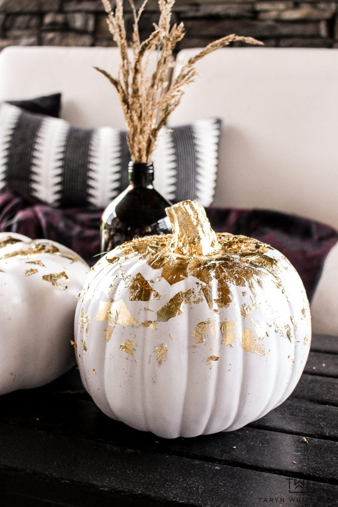 15 diy pumpkin decorating ideas