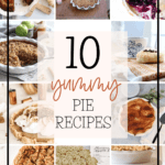 the best thanksgiving pie recipes