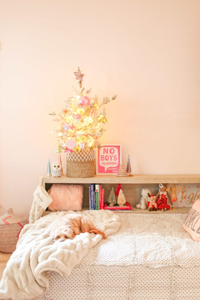 kids christmas tree decorating ideas