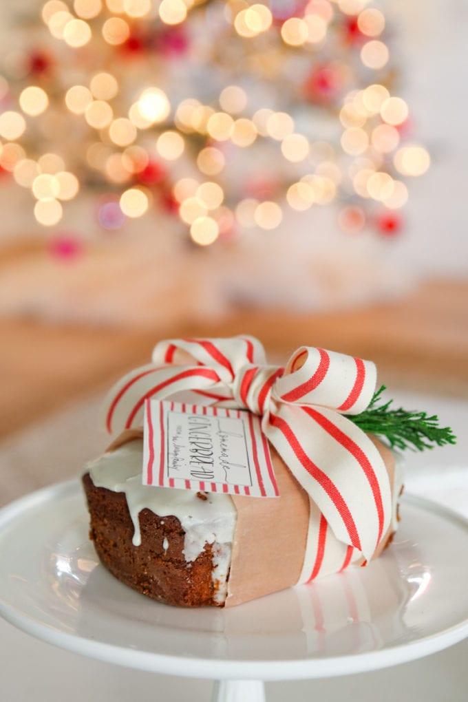 neighbor gift ideas for the holidays