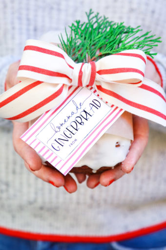 christmas gift giving food ideas