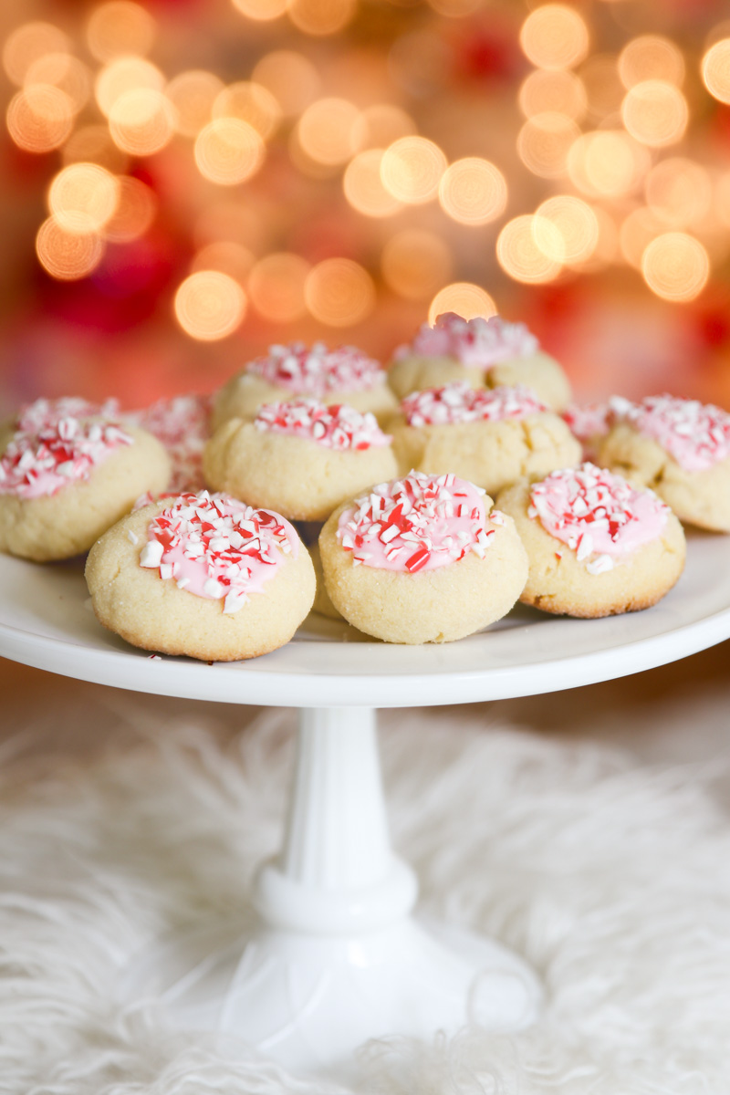 candy cane cookie recipe